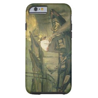 Manet | der Fischer, c.1861 Tough iPhone 6 Hülle