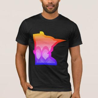 Mangan-Fall-Ernte-T-Stück INSTAGRAM INSPIRIERT T-Shirt