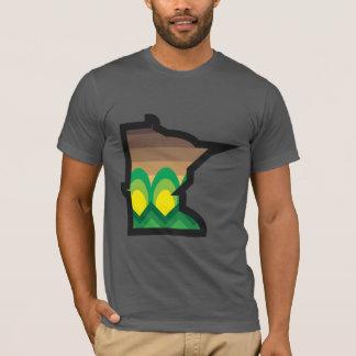 Mangan-Fall-Ernte-T-Stück T-Shirt