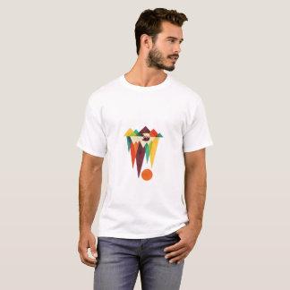 Mann-T - Shirt mit fantastischen