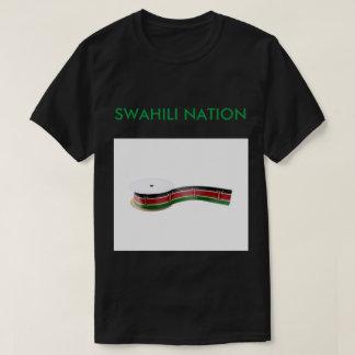 Mannt-shirt T-Shirt