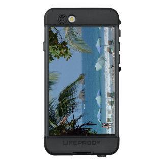 Manuel Antonio Costa Rica LifeProof NÜÜD iPhone 6s Hülle