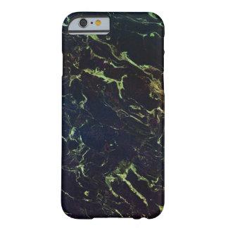Marbleous Beschaffenheiten Barely There iPhone 6 Hülle