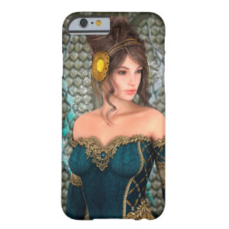 Märchen-Prinzessin Barely There iPhone 6 Hülle