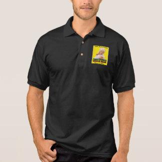 Marcia Griffiths der Jahrestag der Polo Shirt
