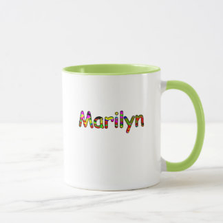 Marilyn Tasse