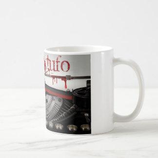 Markieren Sie Tufo Tasse