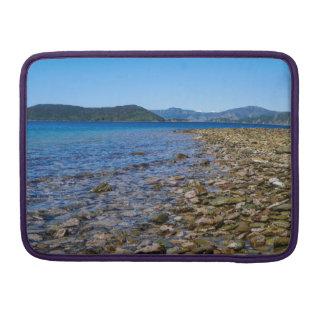 Marlborough Ton, NZ - Macbook Prohülse Sleeves Für MacBook Pro