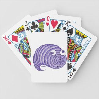 Marlies Bicycle Spielkarten
