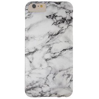 Marmortelefon-Kasten Barely There iPhone 6 Plus Hülle