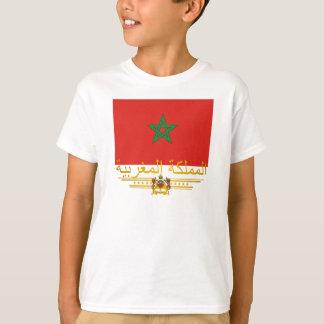 """Marokkanischer Stolz 2"" Shirts"