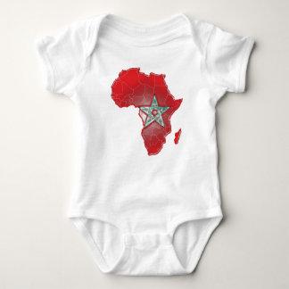 Marokko Baby Strampler