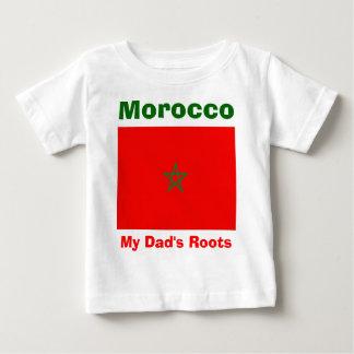 Marokko Baby T-shirt