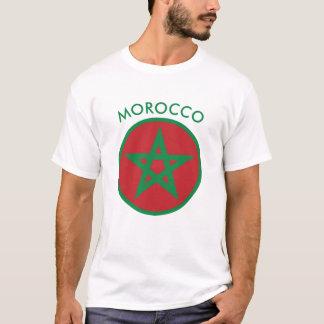 Marokko - das T-Shirt der marokkanischen