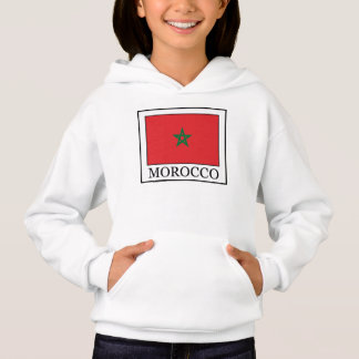 Marokko Hoodie