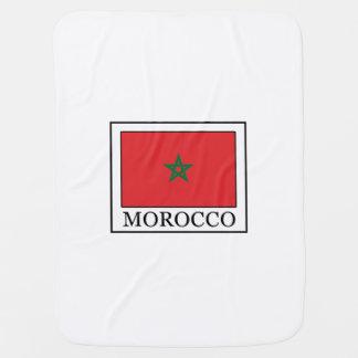 Marokko Kinderwagendecke