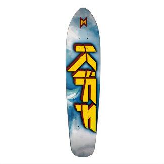 MARTyPARTy KiFF Skateboard Personalisierte Skateboarddecks