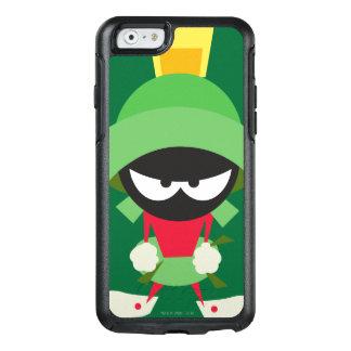 MARVIN DAS MARTIAN™ bereit anzugreifen OtterBox iPhone 6/6s Hülle