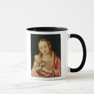 Mary und ihr Kind Tasse