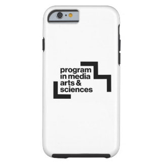 MAS rufen Fall an Tough iPhone 6 Hülle
