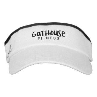 Maske GatHouse Fitness-Summer'17 Visor
