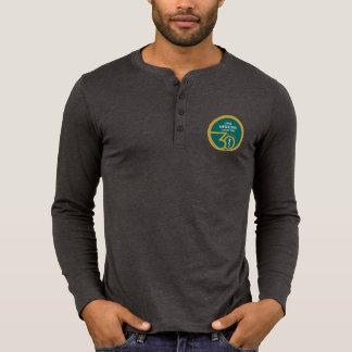Maskulines Hemd Lange Ärmel - MED UFAL T-Shirt