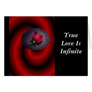 Maß der Liebe Karte