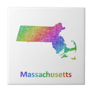 Massachusetts Fliese