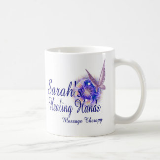 Massage-Therapie in Franklin Tennessee Kaffeetasse