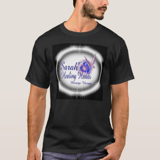 Massage-Therapie in Franklin Tennessee T-Shirt