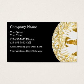 Massage-Visitenkarten Visitenkarte