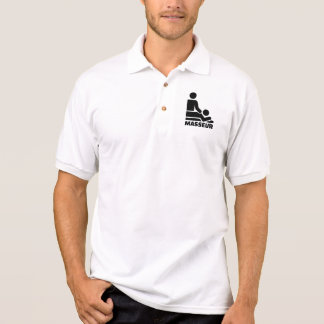 Masseur Polo Shirt