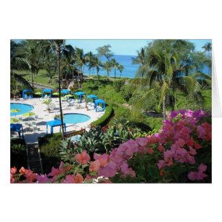 Maui-Prinz Karte