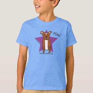 Maximal grundlegendes das Hanes Tagless meine T-Shirt