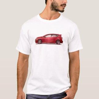 Maz Geschwindigkeit 3 2010 geknackt T-Shirt