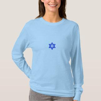 McCain jüdischer Stern-T - Shirt