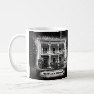 McRaven Haus-historische Tasse