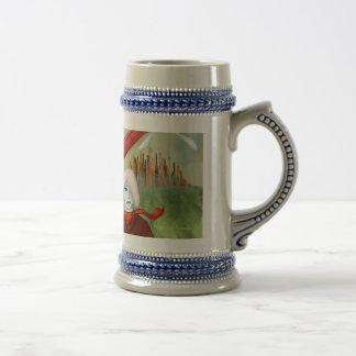 Meara und Crew-Tasse Bierglas