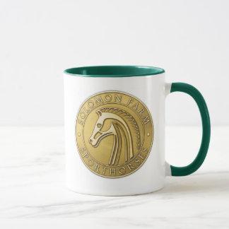 Medaillen-Tasse Tasse