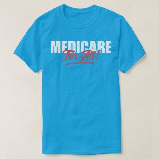Medicare für alle T-Shirt