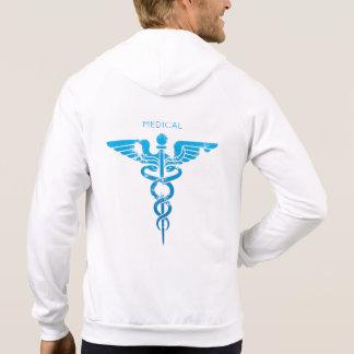 Medizinisch Hoodie