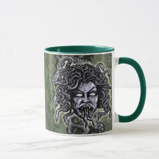 Medusa Gorgon Tasse