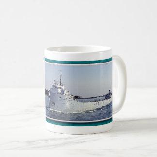 Medusa-Herausforderer-Tasse Kaffeetasse