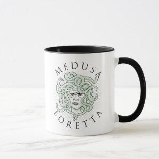 Medusa Loretta -- Tasse 1