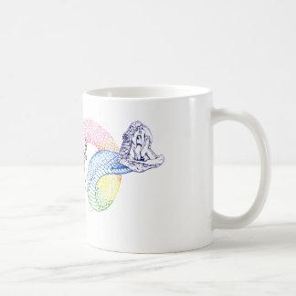 Medusa-Tasse Tasse
