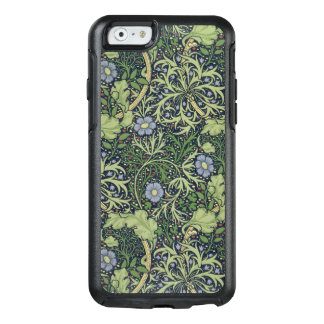 Meerespflanze-Tapeten-Entwurf, gedruckt durch OtterBox iPhone 6/6s Hülle