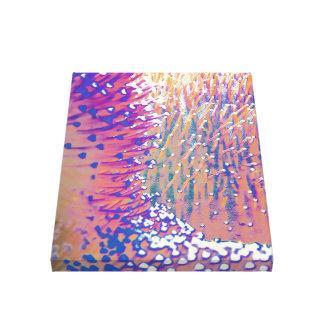 Meereswelt-Ausdehnungs-Leinwand-Druck Gespannte Galerie Drucke