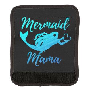 Meerjungfrau-Mutter Gifts Gepäckgriff Marker