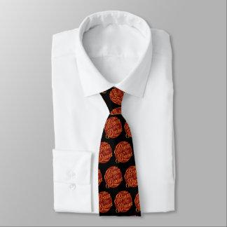 Mehr Messing als Individuelle Krawatte