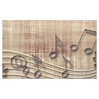 Mehr Musik Stoff